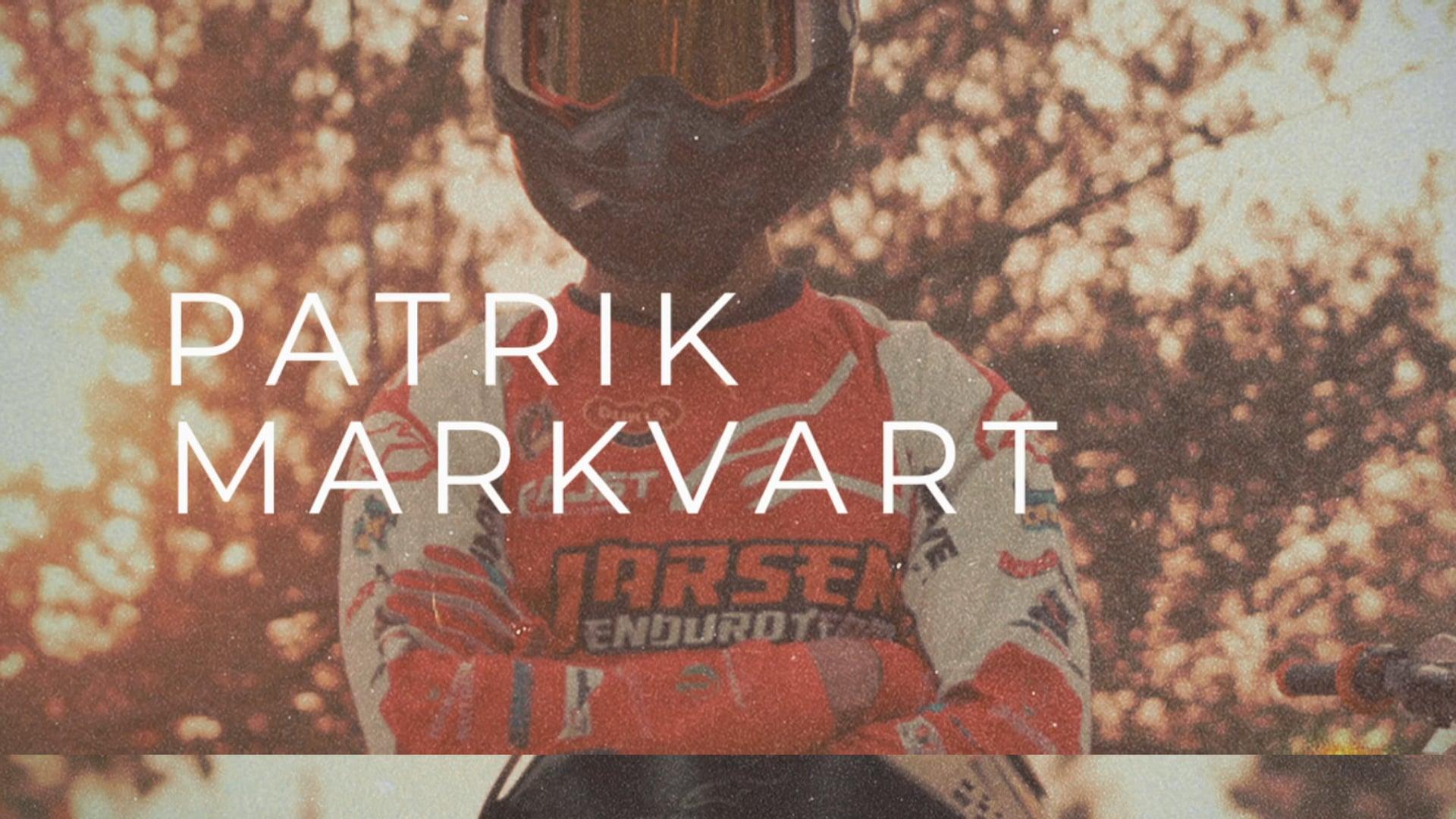 PATRIK MARKVART SEASON VIDEO