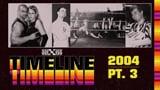 wXw Timeline