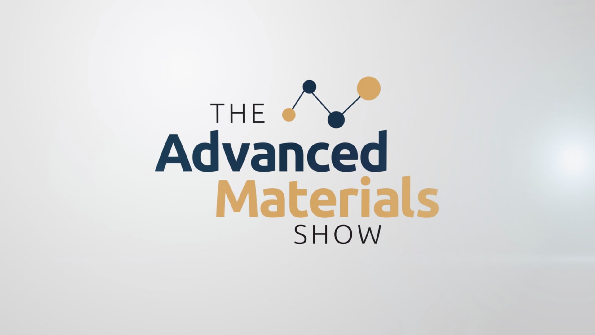 The Advanced Materials Show