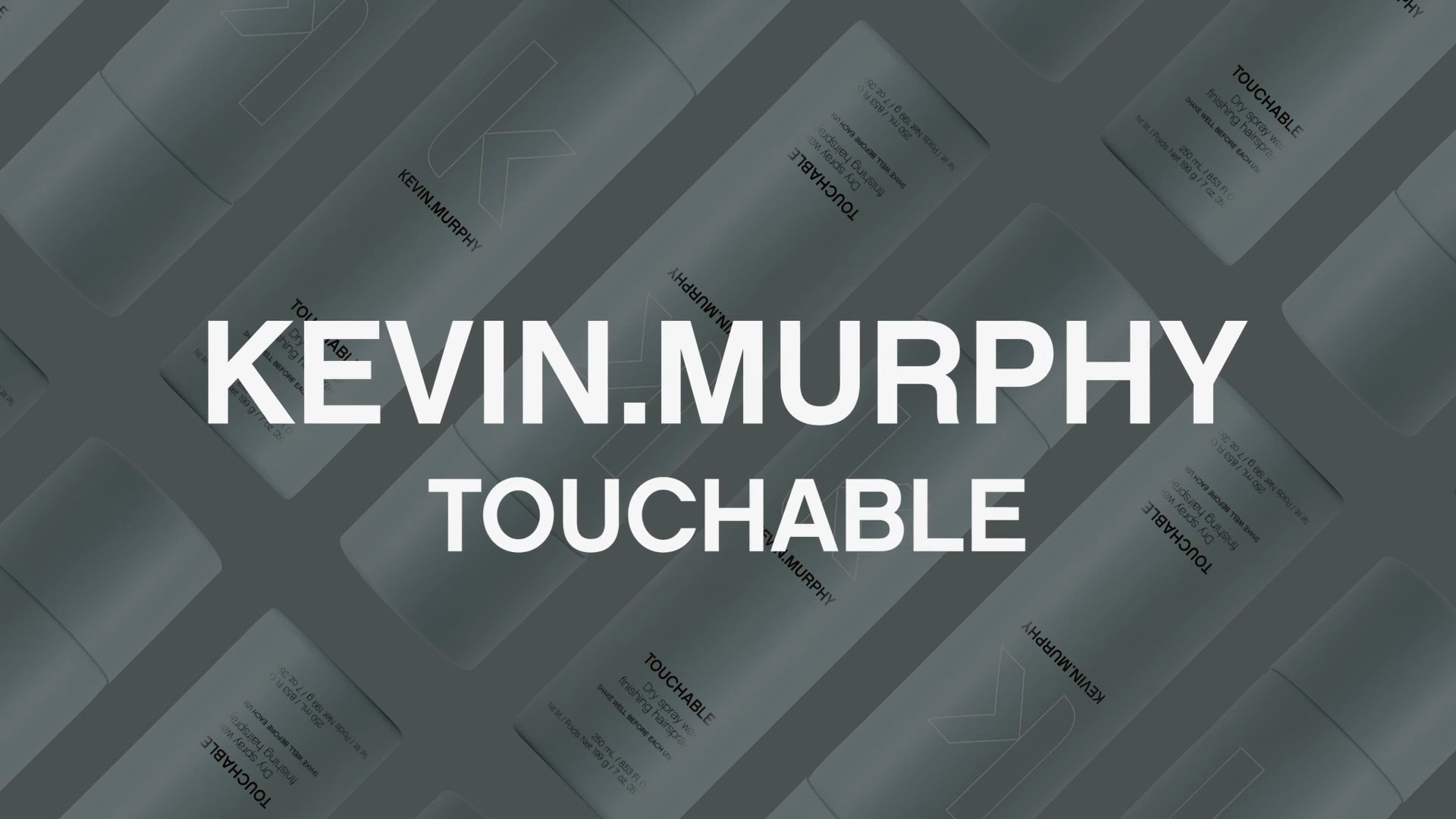 Kevin Murphy - Touchable