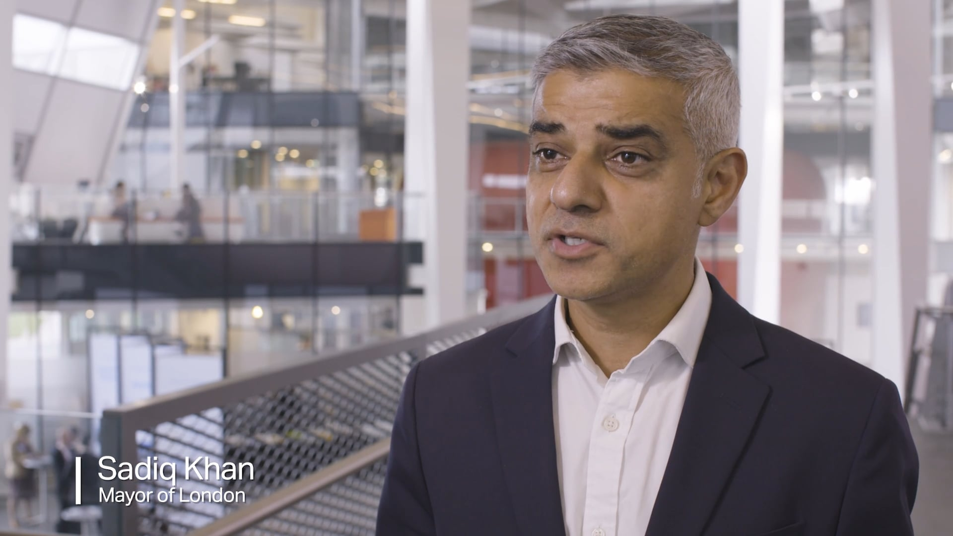 Major of London - Homes for Londoners Conference 2019