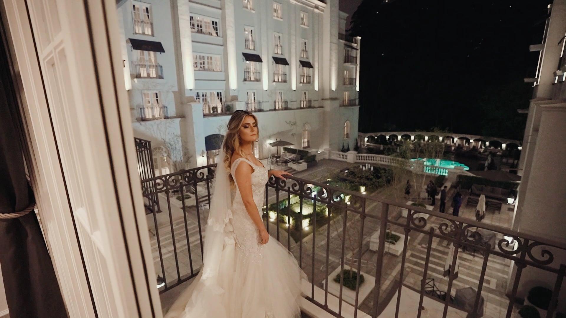 Debora e Bruno - Trailer