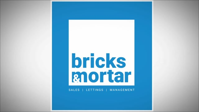 Bricks and Mortar 60s Promo