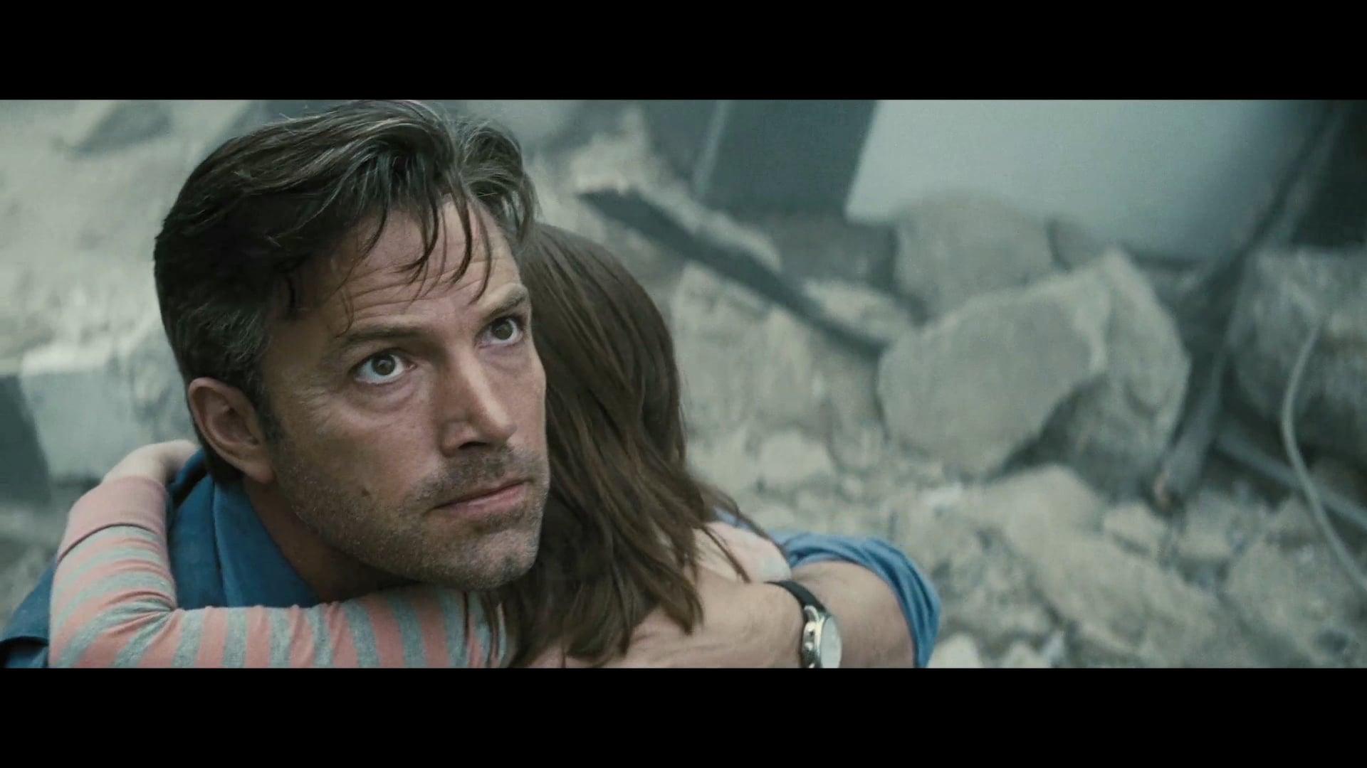 Batman vs Superman: Dawn of Justice Trailer