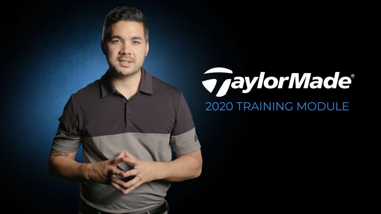 TaylorMade - Fairway Training Video 2020