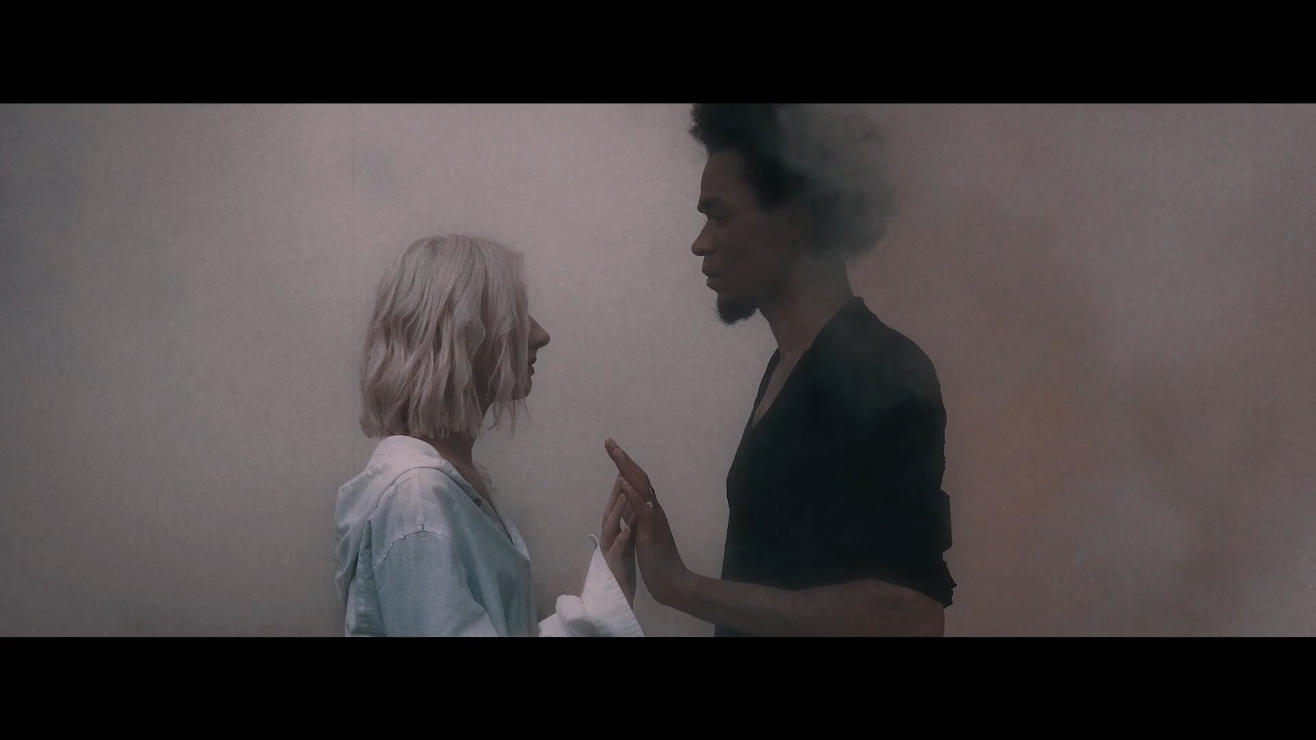Music Video_Shoo and Misha - Khvoya