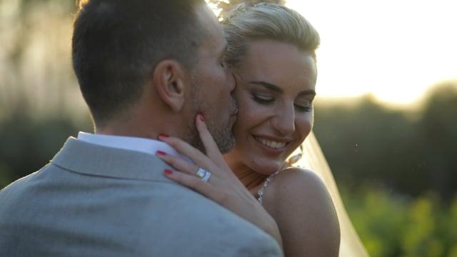 Daniel & Tanja - La Residence - Wedding Trailer