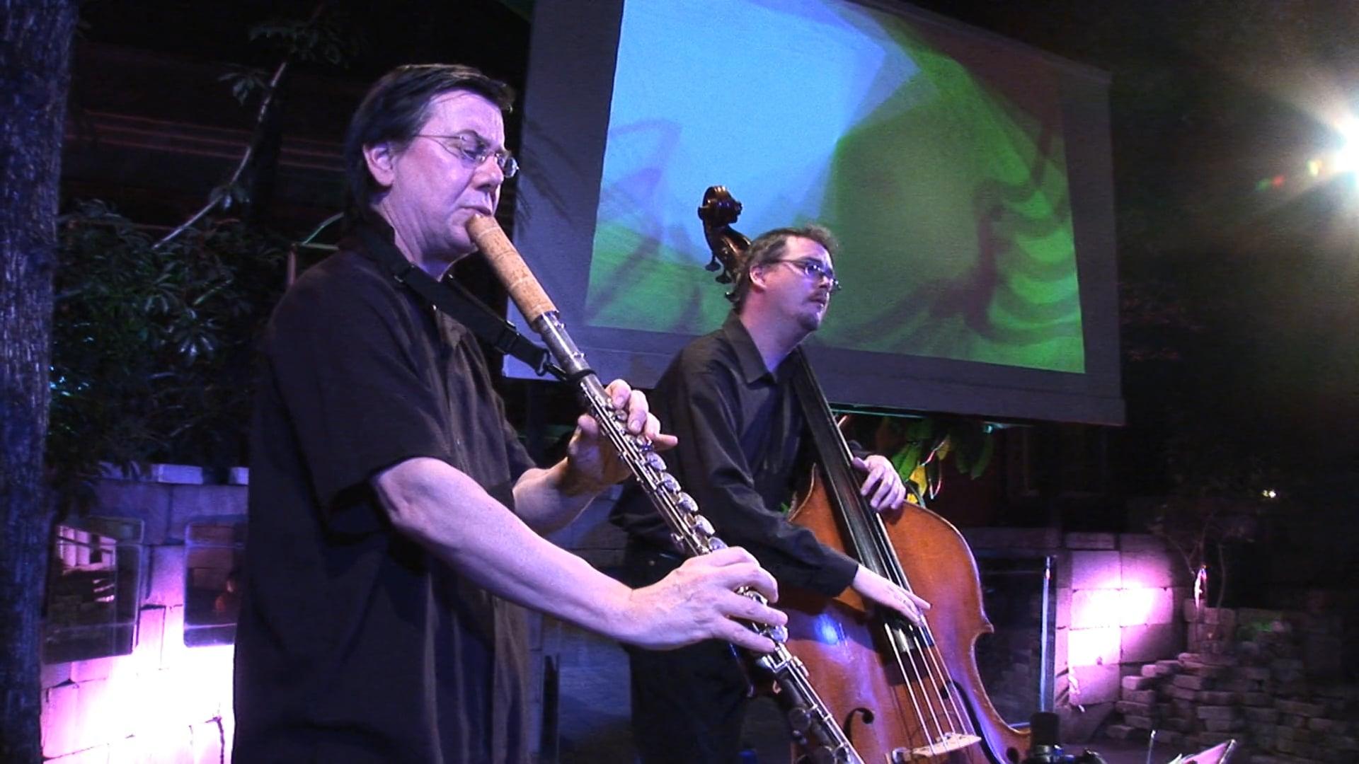 Bob Chadwick and David Craig, 'Last Concert'