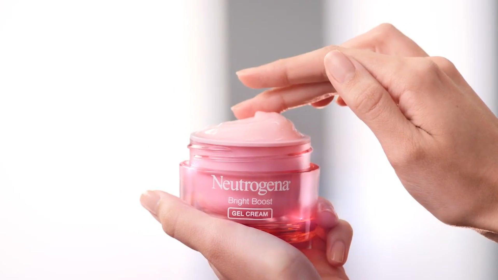 Neutrogena Bright Boost™- Skin Sin #17