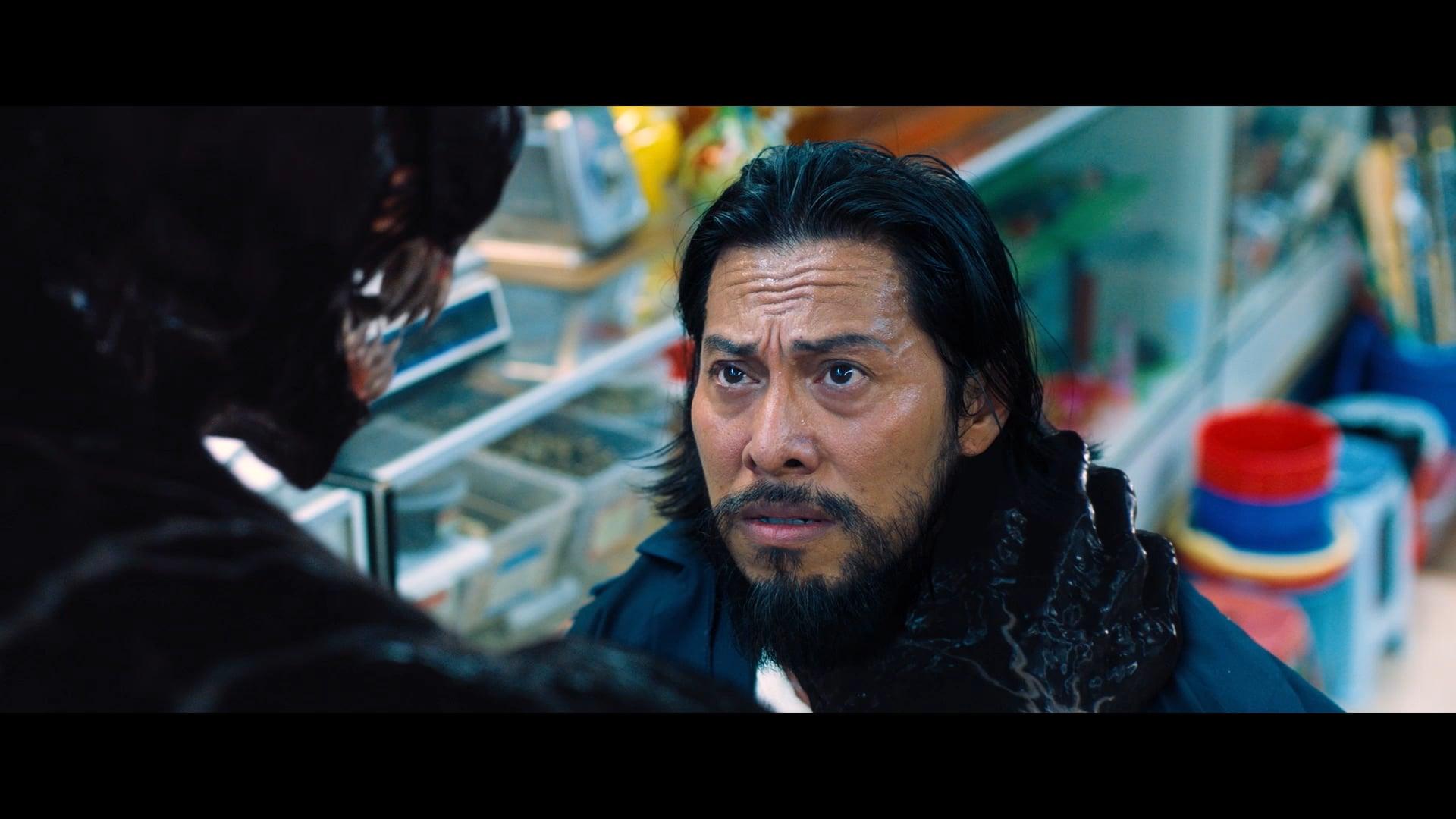 Venom TV Spot: Feast