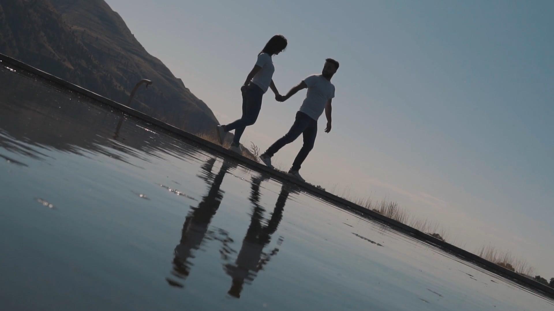 Varvara & Georgiy - Love-Story (Armenia)