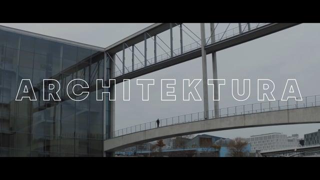 Riverview - Architektura