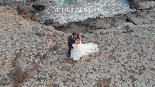 Stefanie and Gary-Trailer