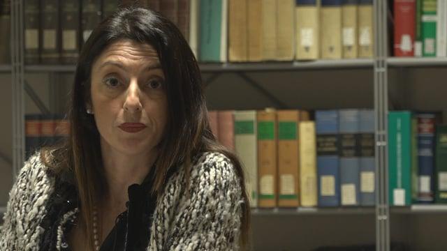 Ilaria Biagiotti: