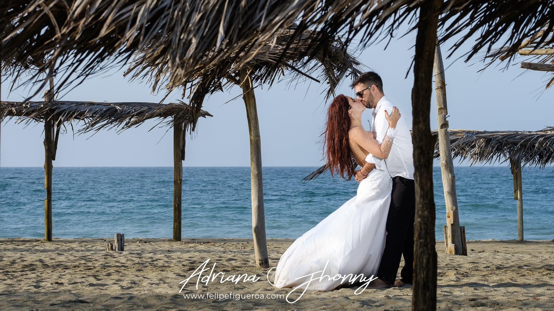 Adriana & Jhonny