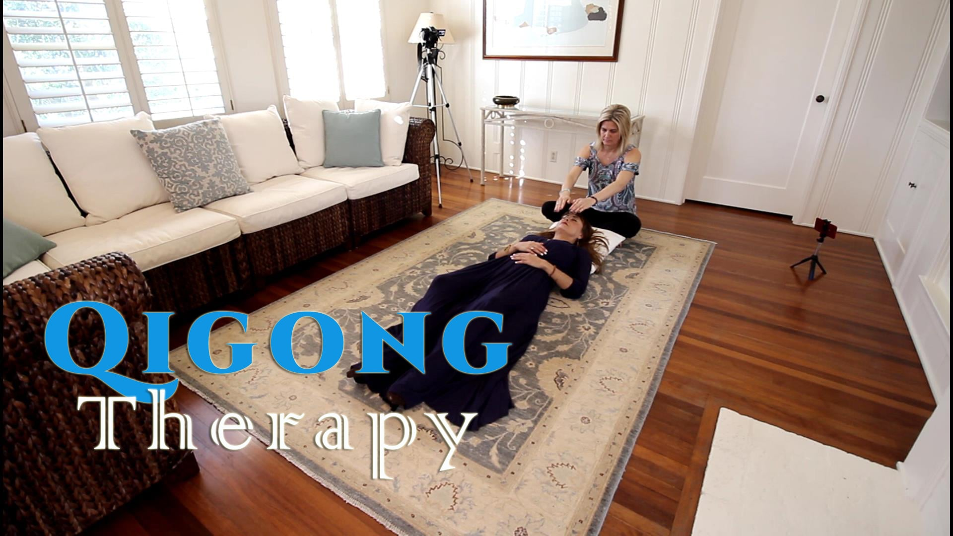 Qigong Therapy