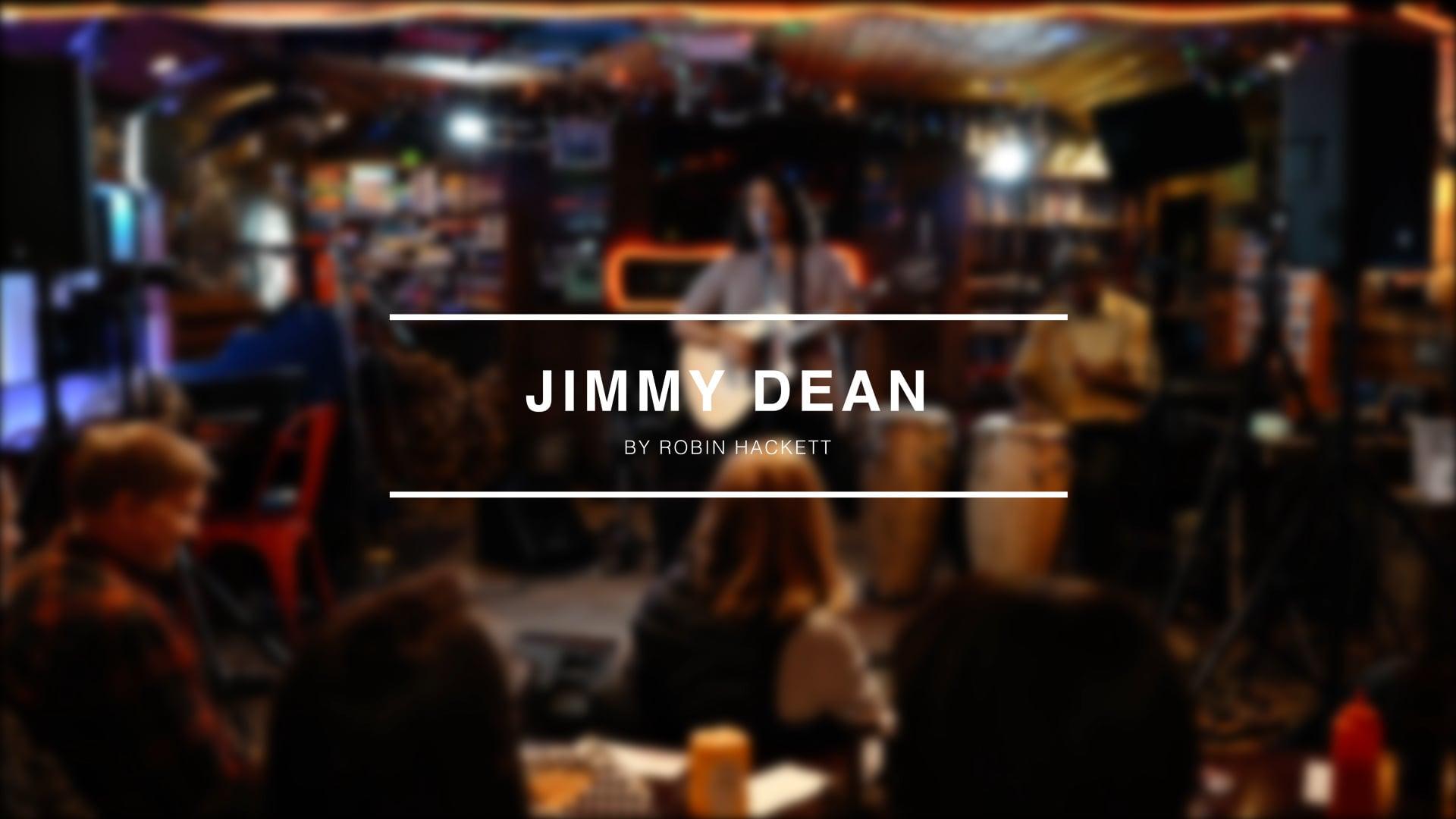 Robin Hackett - Jimmy Dean