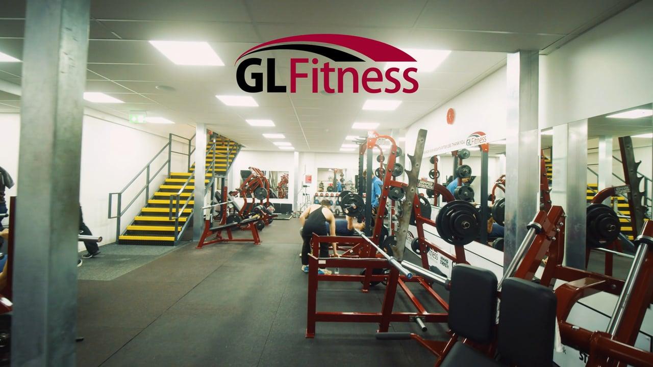 GL Fitness Promo
