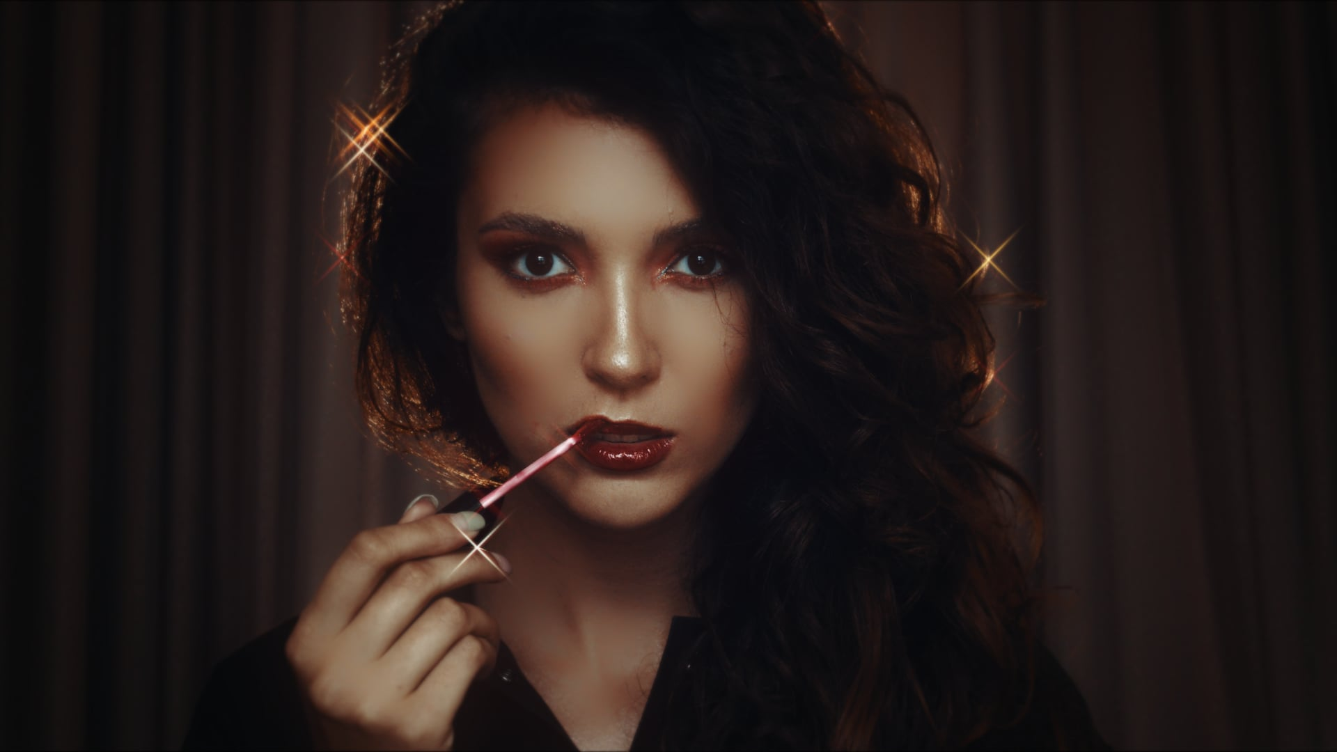Commercial for Kylla Beauty