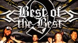 CZW Best of the Best X