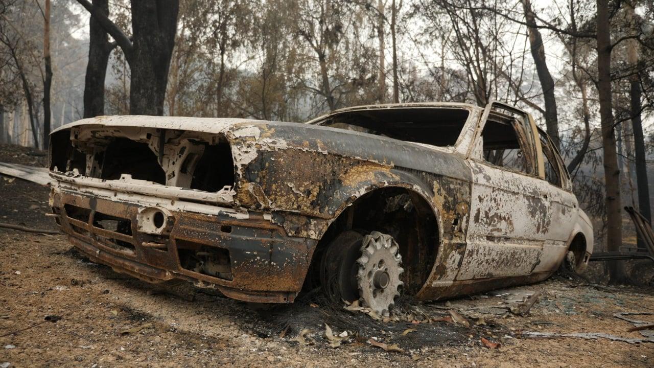 Australia Bushfires: Devastated communities