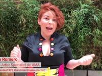 Claudia Romero - AMA
