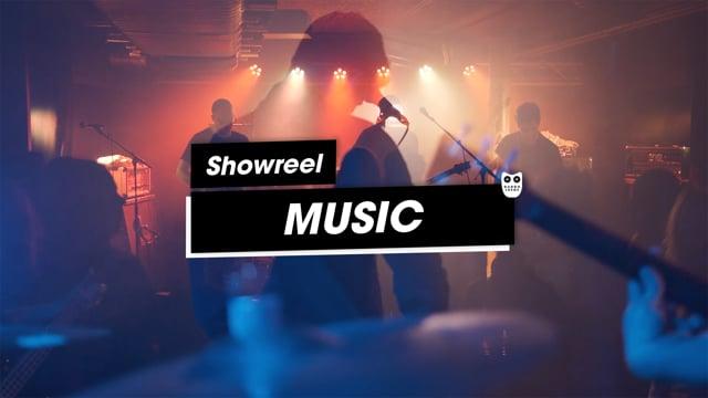 Company Reel 2020 - Music