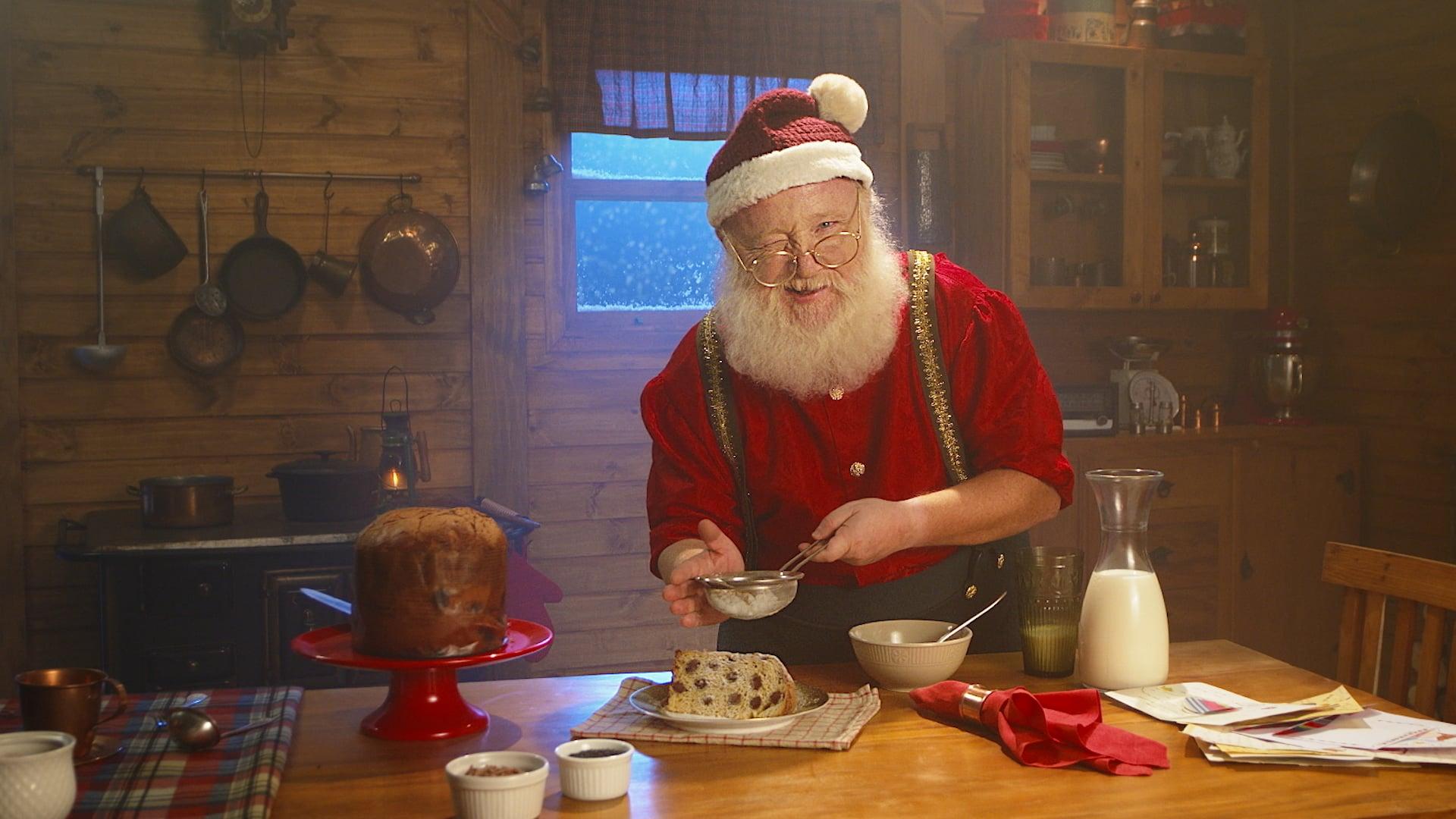 Plaza Sul | Gostosuras de Natal - Açúcar & Canela (Christmas Treats - Sugar & Cinnamon