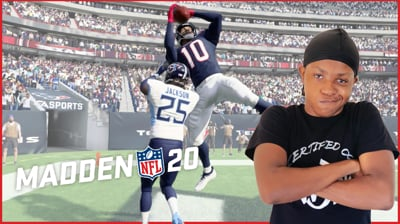 Madden 20 Grind! 3 Hours Of Gameplay! - Stream Replay