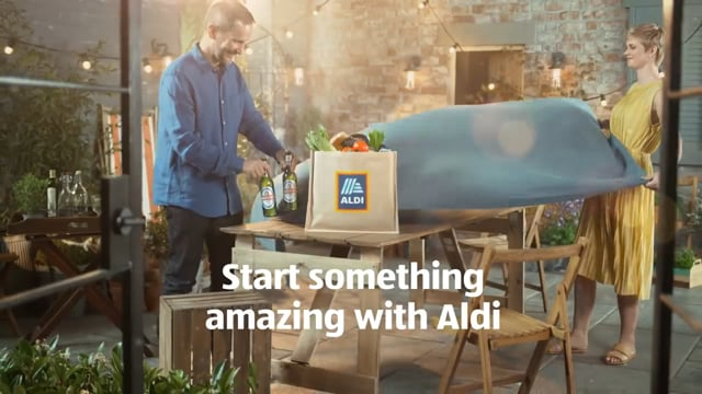 Aldi Bank Holiday
