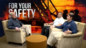 For Your Safety - January 2020