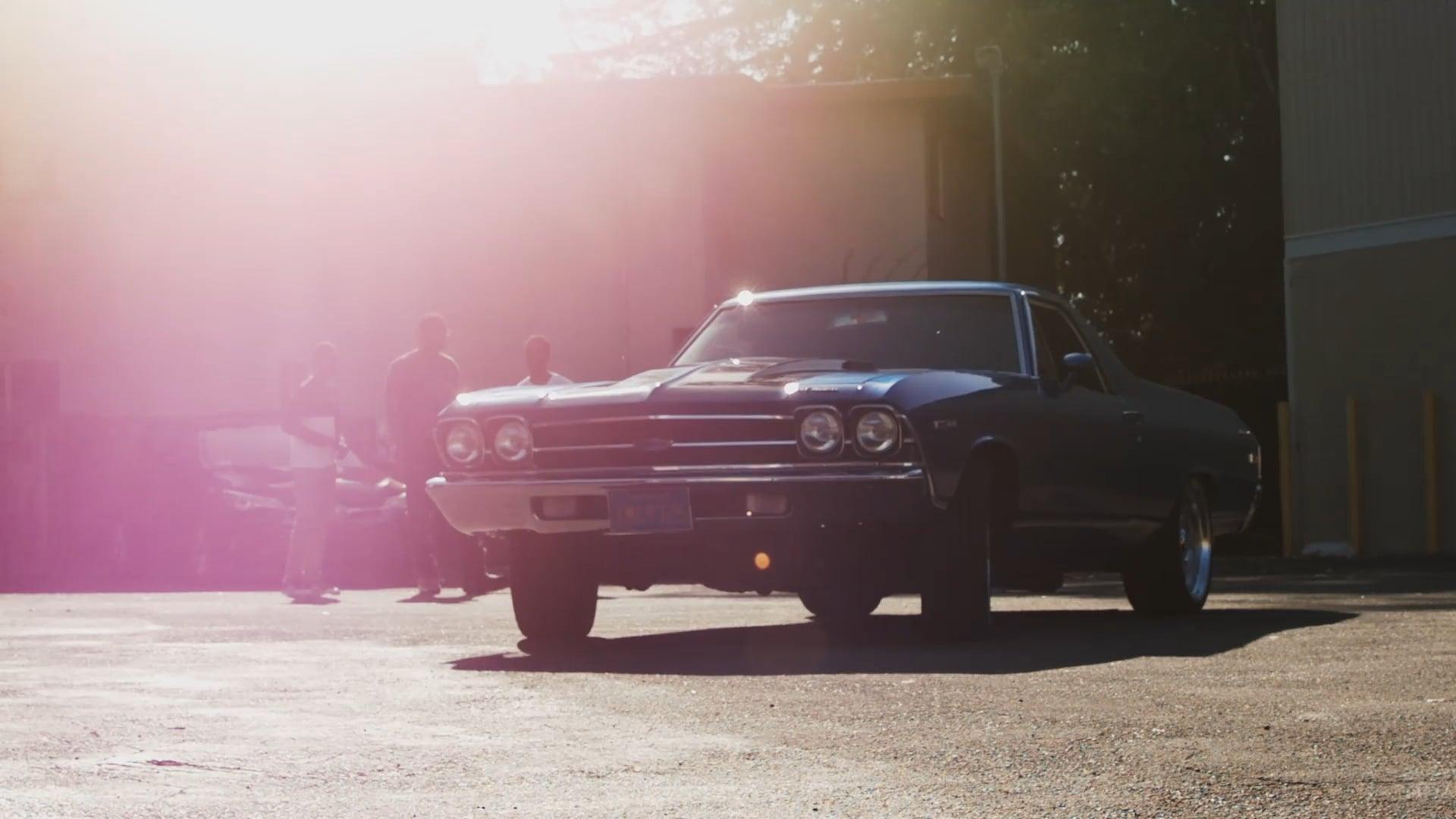 BBC Outliers | Oakland Car Culture