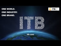 ITB Global - One World. One Industry. One Trade Show.