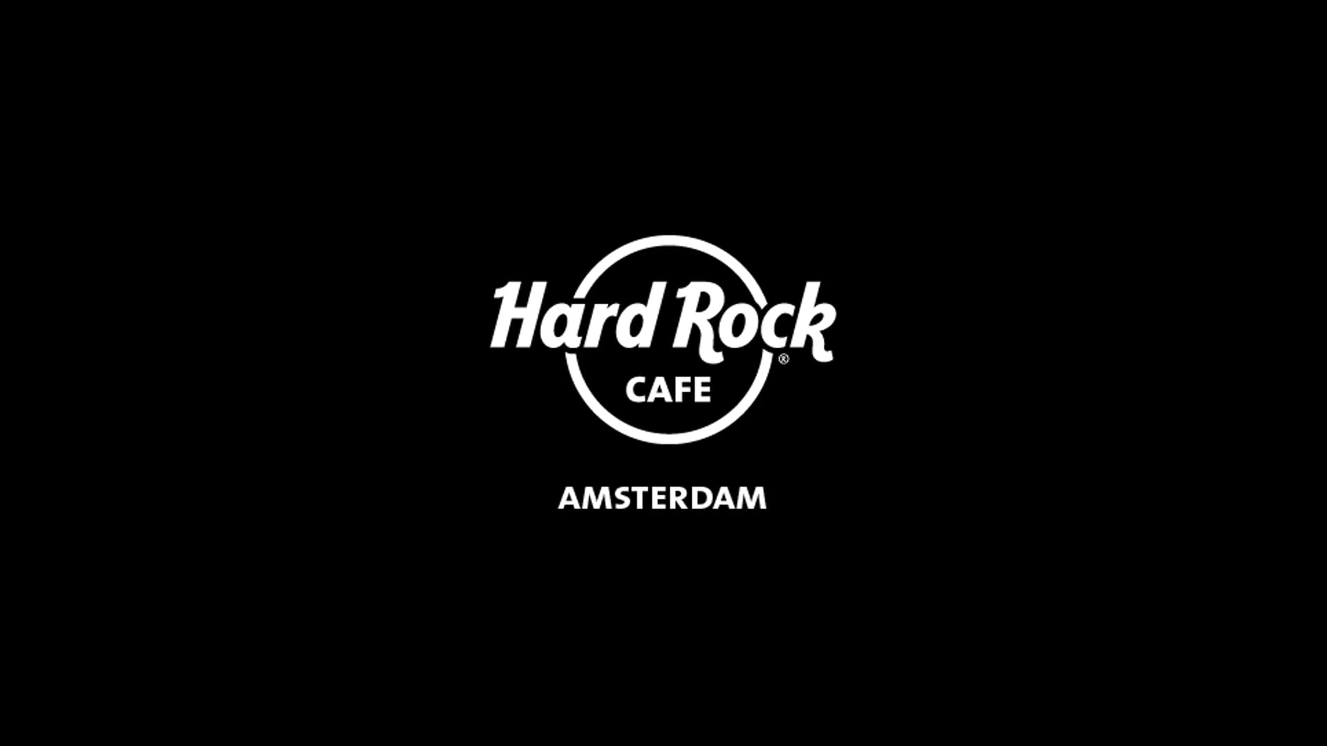 HARD ROCK CAFE - The Festivals of Frights Aftermovie