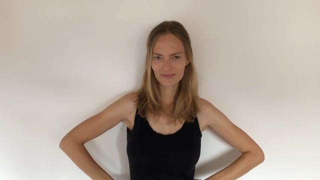 Ania intro video