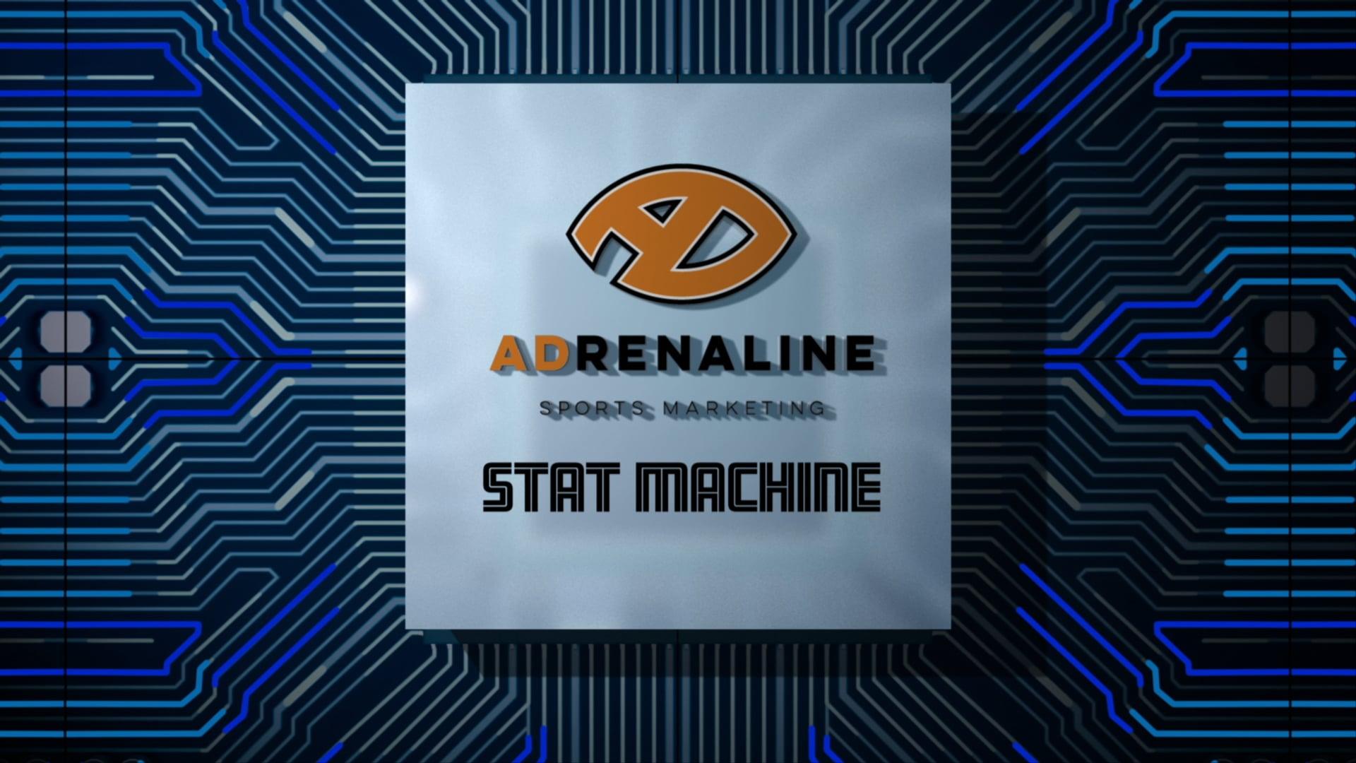 Stat Machine