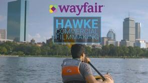 Hawke Commercial Filmmaking - Video - 2
