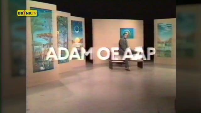 Adam of Aap, deel 1: Adam of Aap