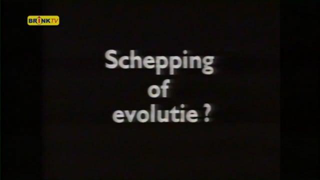 Adam of Aap, deel 5: Schepping of Evolutie?