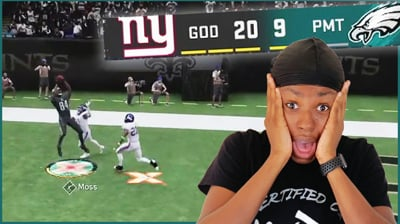 Trent Falls Behind Quick Against A Team Juice Weekend League Opponent! (Madden 20 Gameplay)