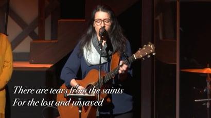 Tears Of The Saints