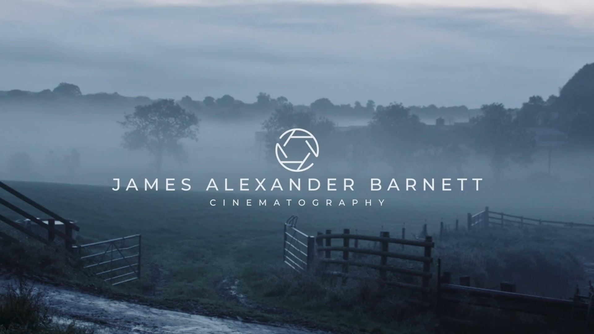 Cinematography Reel - 2020