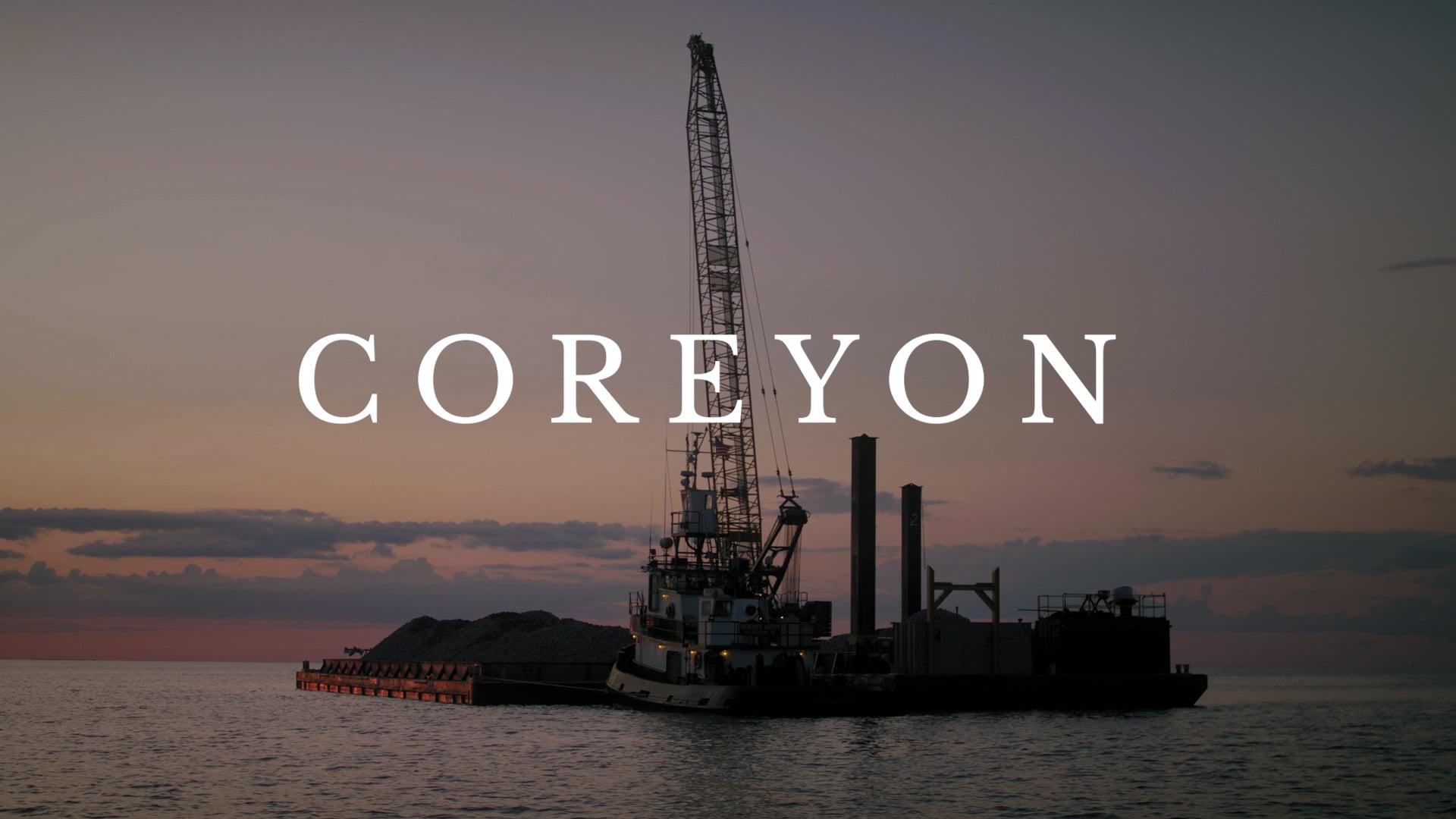Coreyon