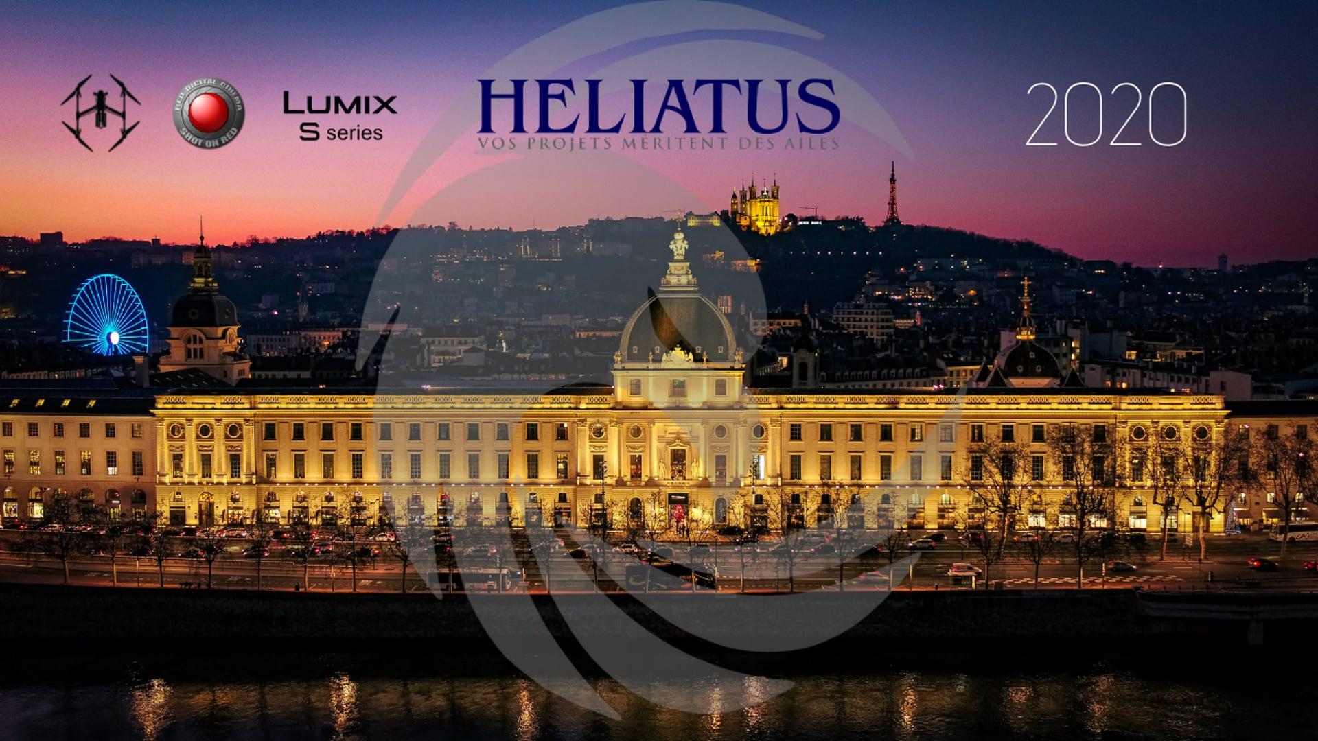 HELIATUS 2020