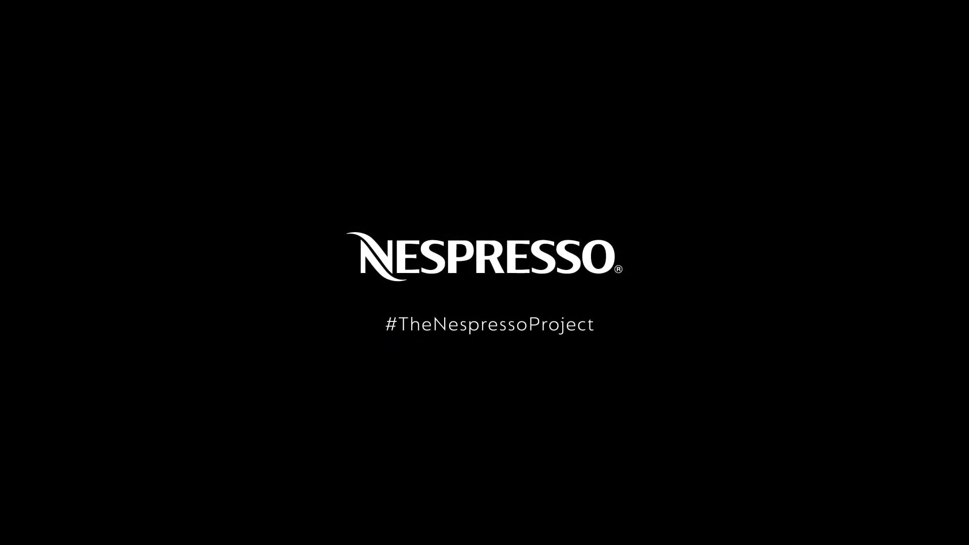 The Nespresso Project: Manchester Edition