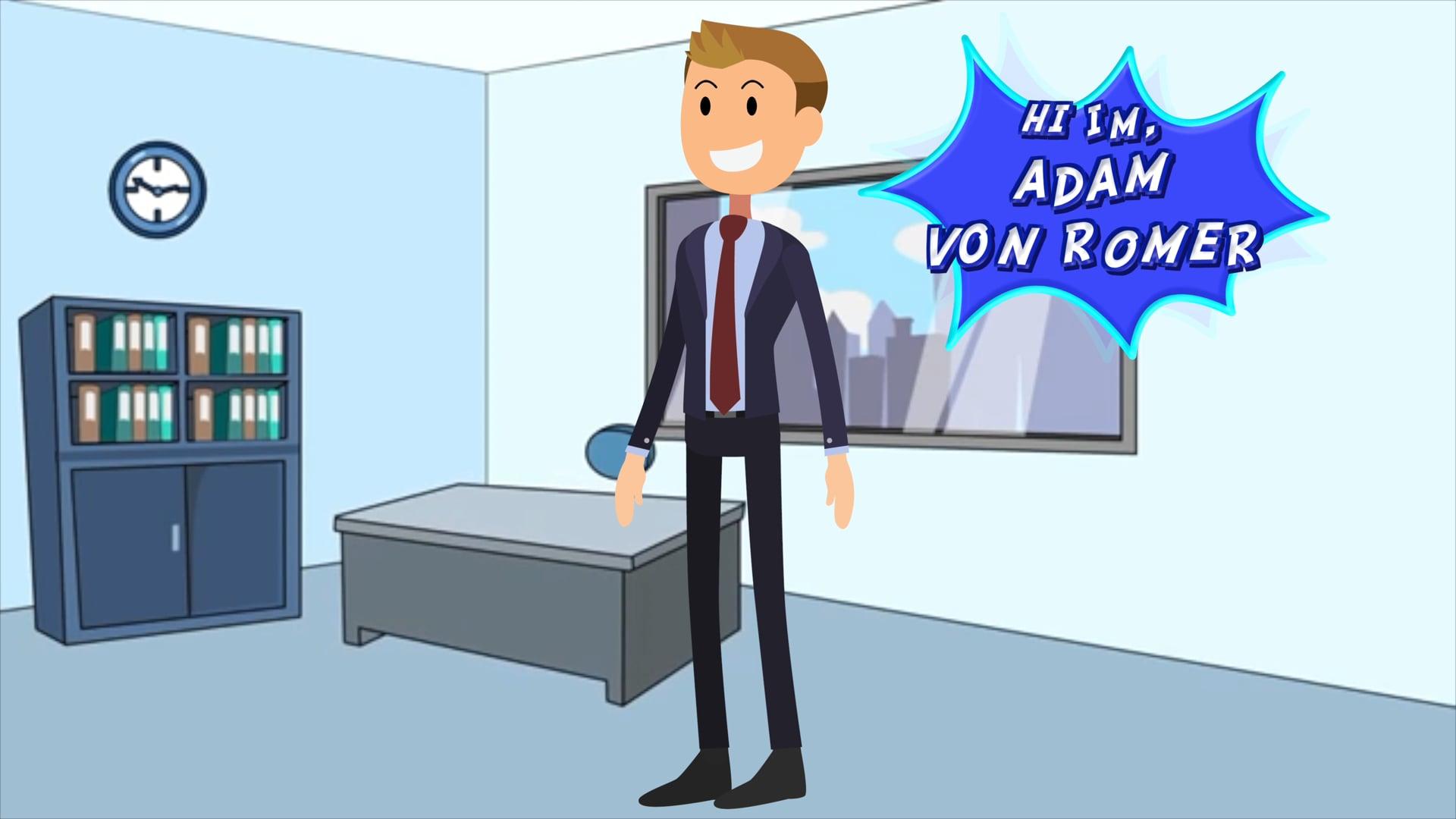AVR SOCIAL MEDIA PROMOTION