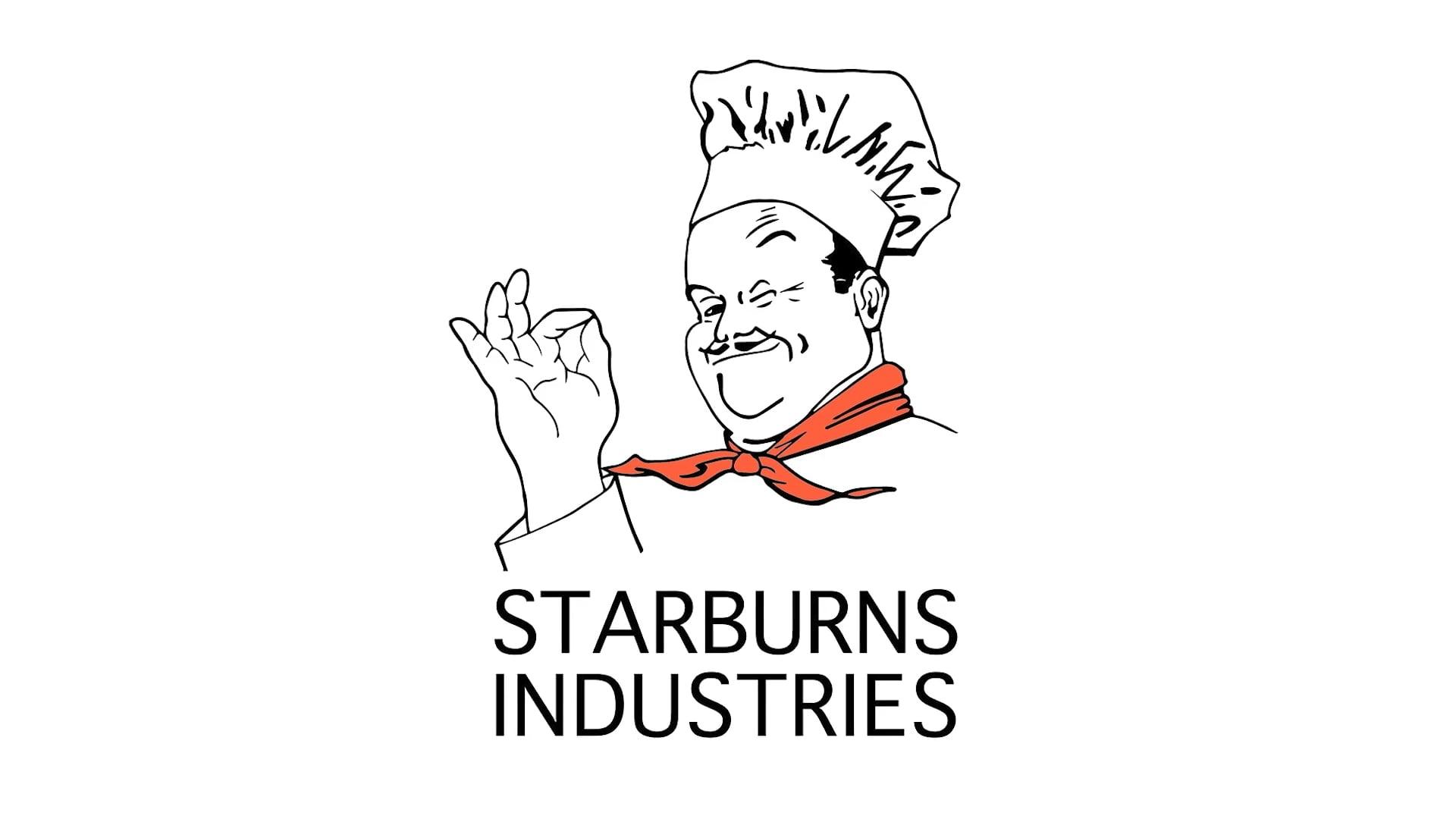Starburns Industries Reel 2020