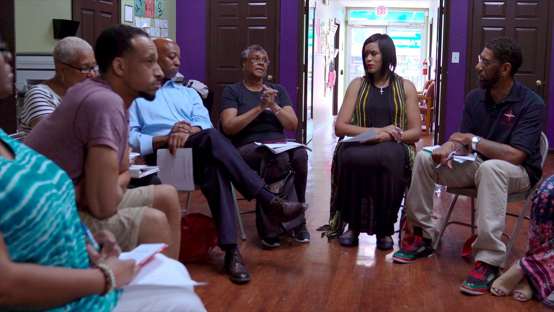 Community Context: A Conversation on the Consent Decree