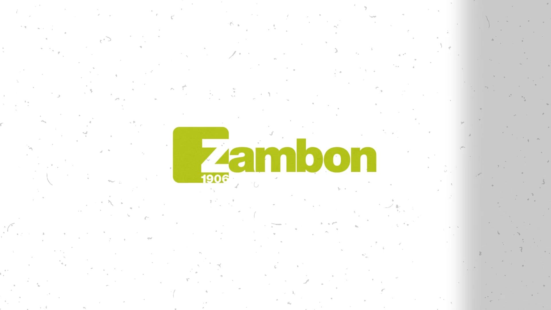 "ZAMBON - ""Momentos"" - Videocase"