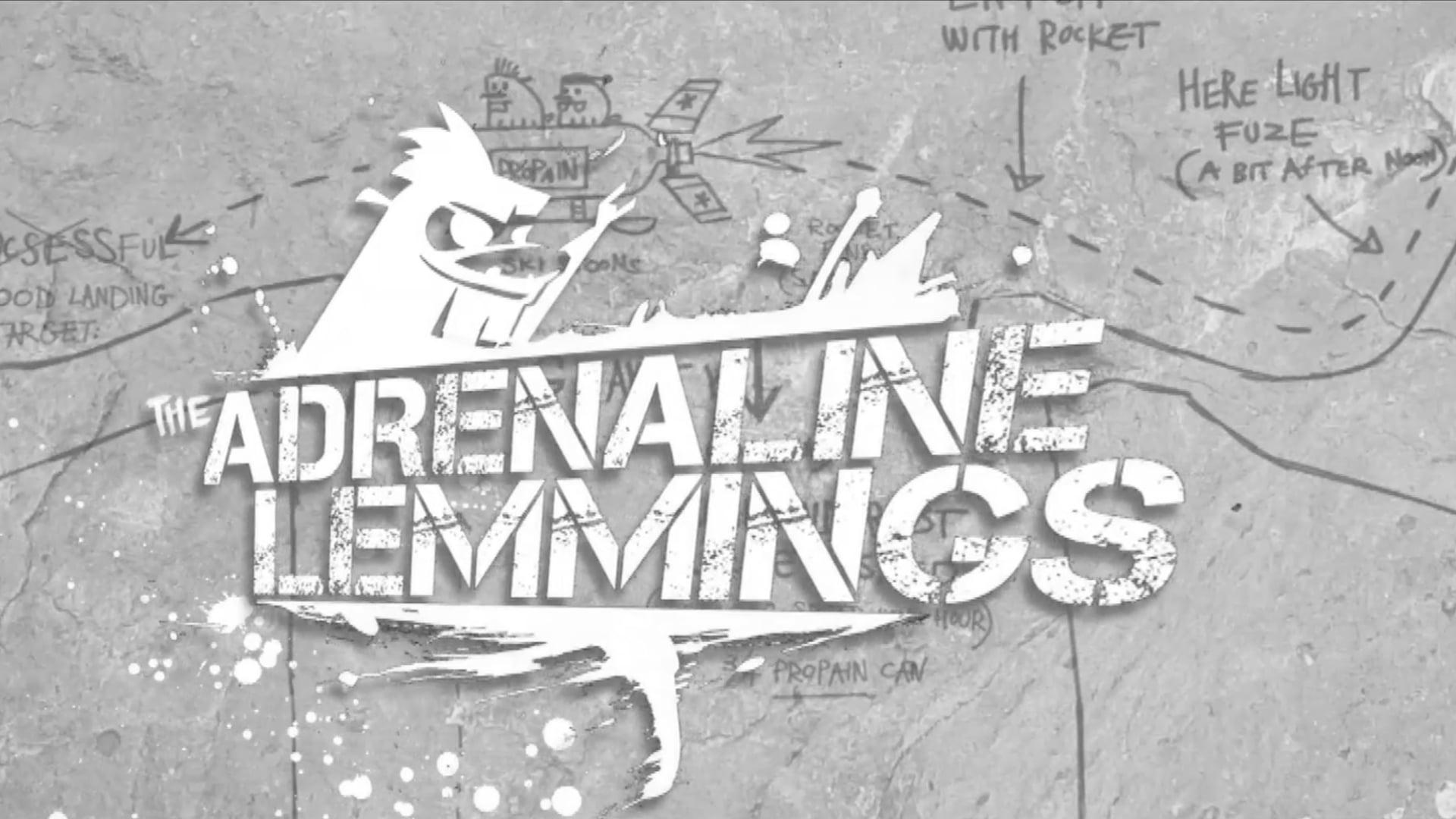 Adrenaline Lemmings